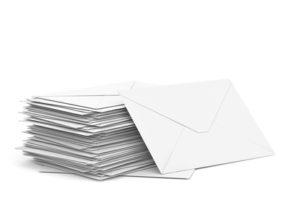Wenn Sie die fondsgebundene Versicherung kündigen, empfiehlt es sich, dies schriftlich, bestenfalls per Brief, zu tun.